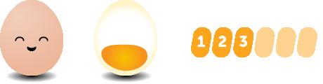 Come cucinare le uova editoriale scienza - Cucinare le uova ...