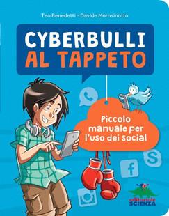 Cyberbulli al tappeto - copertina