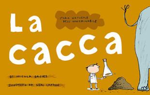 La cacca Book Cover