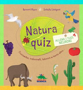 Natura Quiz Editoriale Scienza