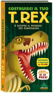 Costruisci il tuo T. Rex